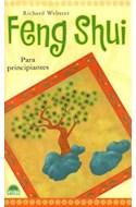 Papel FENG SHUI PARA PRINCIPIANTES (TERAPIAS NATURALES)