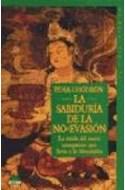 Papel SABIDURIA DE LA NO EVASION LA