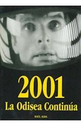Papel 2001 LA ODISEA CONTINUA