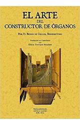 Papel El Arte Del Constructor De Órganos