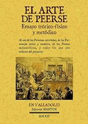 Papel El Arte De Peerse