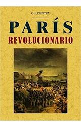 Papel París Revolucionario