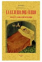 Papel LUJURIA DEL CLERO SEGUN LOS CONCILIOS