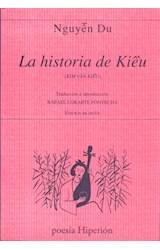 Papel LA HISTORIA DE KIEU