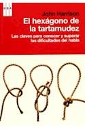 Papel HEXAGONO DE LA TARTAMUDEZ LAS CLAVES PARA CONOCER Y SUPERAR LAS DIFICULTADES DEL HABLA (DIVULGACION)