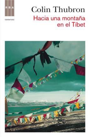 E-book Hacia Una Montaña En El Tíbet