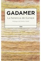 Papel HERENCIA DE EUROPA, LA (TD)