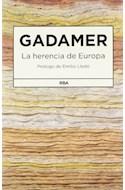 Papel HERENCIA DE EUROPA (CARTONE)