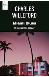 E-book Miami Blues