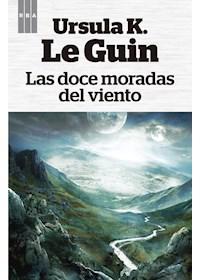 Papel Las Doce Moradas Del Viento