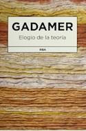 Papel ELOGIO DE LA TEORIA (COLECCION PENSAMIENTO) (CARTONE)