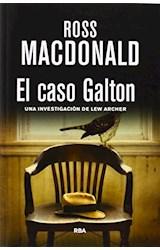 Papel EL CASO GALTON