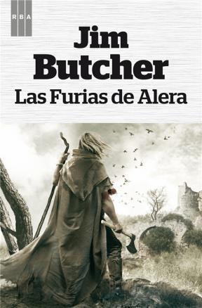 E-book Las Furias De Alera