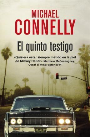 E-book El Quinto Testigo
