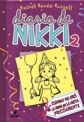 E-book Diario De Nikki 2