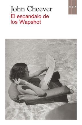 E-book El Escándalo De Los Wapshot
