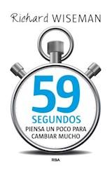 E-book 59 segundos