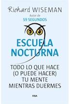 E-book Escuela del sueño