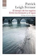 E-book El tiempo de los regalos. Entre los bosques y el agua
