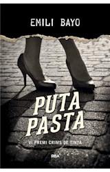E-book Puta pasta