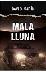 E-book Mala lluna