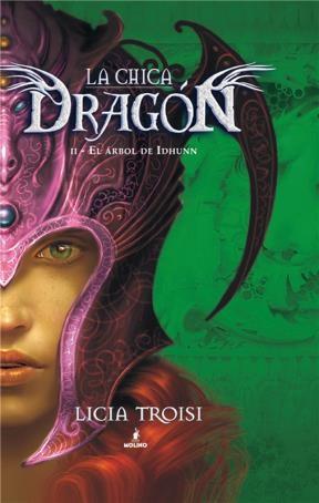 E-book La Chica Dragón Ii