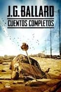 Papel CUENTOS COMPLETOS (BALLARD JAMES GRAHAM)(RUSTICA)
