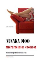 E-book Microrrelatos eróticos