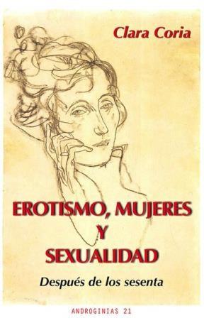 E-book Erotismo, Mujeres Y Sexualidad