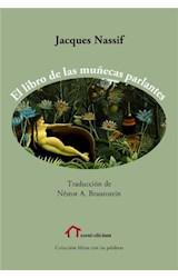 E-book El libro de las muñecas parlantes