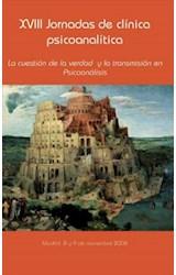 E-book XVIII Jornadas de Clínica