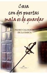 E-book CASA CON DOS PUERTAS MALA ES DE GUARDAR
