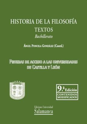 E-book Historia De La Filosofía