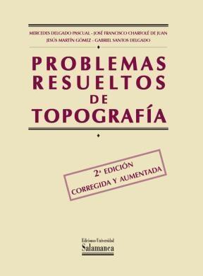 E-book Problemas Resueltos De Topografía