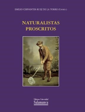 E-book Naturalistas Proscritos