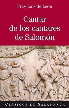 E-book Cantar De Los Cantares De Salomón