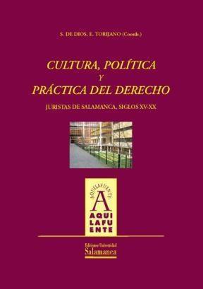 E-book Cultura, Política Y Práctica Del Derecho