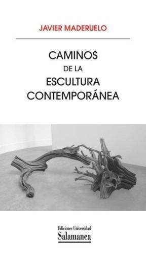 E-book Caminos De La Escultura Contemporánea