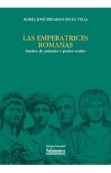 Papel Las Emperatrices Romanas