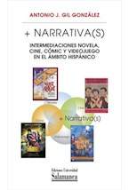 E-book + Narrativa (s)