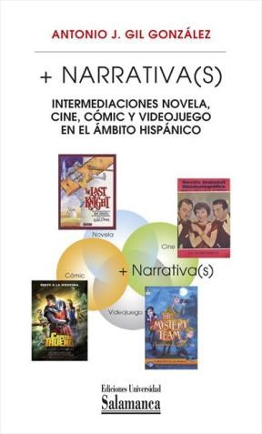 E-book + Narrativa(S)