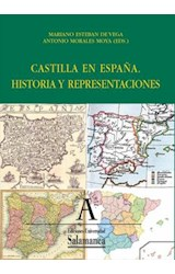 E-book Castilla en EspaÒa