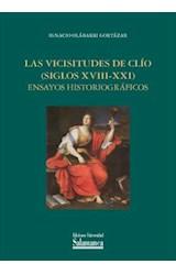 E-book Las vicisitudes de ClÌo (siglos XVIII-XXI)