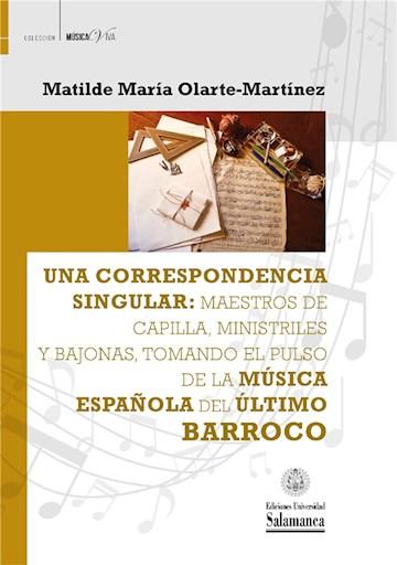E-book Una Correspondencia Singular