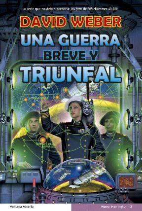 E-book Una Guerra Breve Y Triunfal