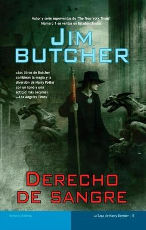 E-book Derecho De Sangre