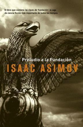 E-book Preludio A La Fundación
