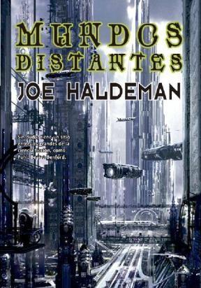 E-book Mundos Distantes