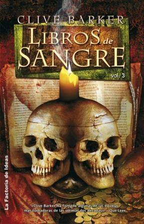 E-book Libros De Sangre Iii