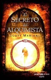 Papel Secreto Del Alquimista, El